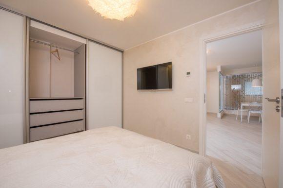 Мебель для спальни. Квартира в Таллинне