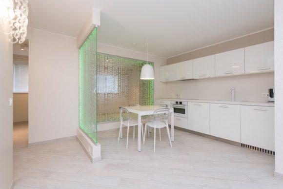 Köögimööbel. Korter Tallinnas