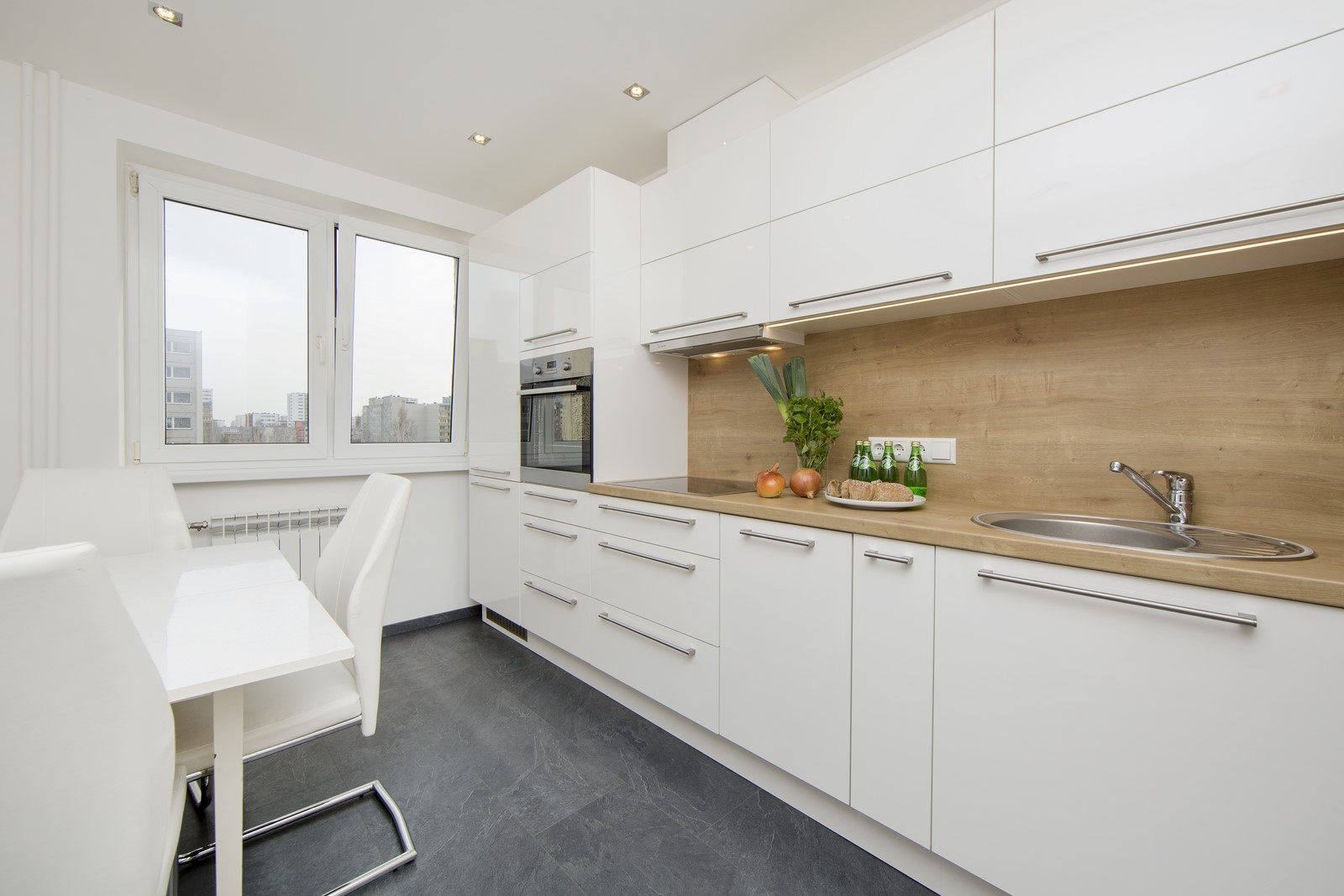 Кухня в  квартиру