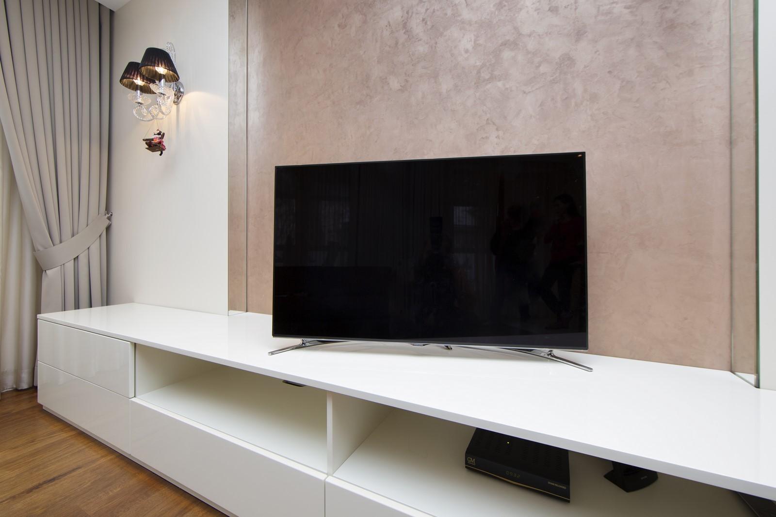 TV riiul