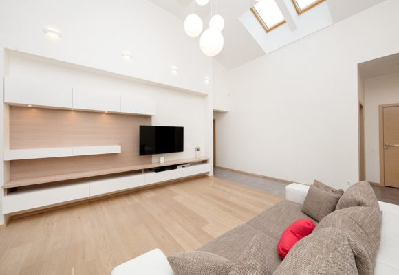 Частный дом в Таллинне