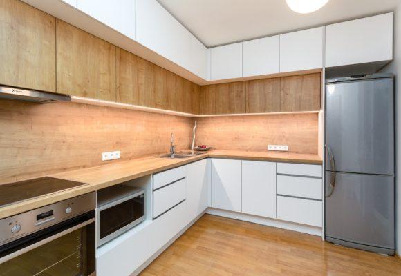 Köök Lasnamäe